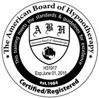 certified hypnotist scottsdale